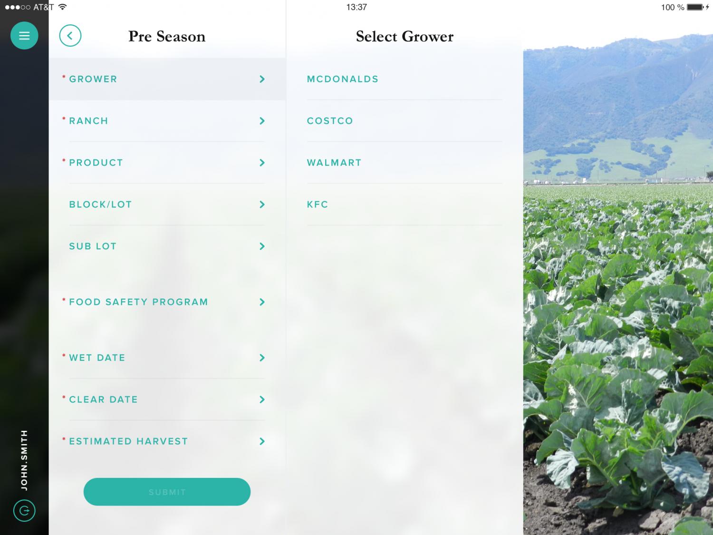 Select grower